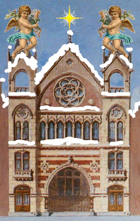 kerstkerk